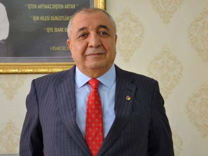 """Batman Ticaret Borsası, Türkiye Ürün İhtisas Borsası A.Ş. (TÜRİB) ile """"Acentelik Sözleşmesi"""" imzaladı."""