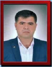 Şehmus BAYER