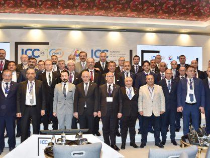 Borsamız, Dijital Çağda Türkiye İçin Fırsat Arayışları: Kamu Politikaları, İnovasyon ve Büyüme Konferansı'na Katıldı. 27/03/2019